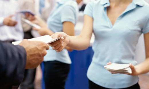 Hostess Steward e Promoter per Allestimenti Eventi